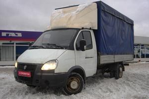 Авто ГАЗ Газель, 2011 года выпуска, цена 375 000 руб., Москва