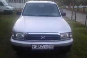 Автомобиль Mazda B-Series, отличное состояние, 2002 года выпуска, цена 360 000 руб., Калининград
