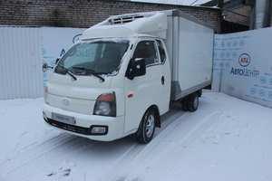 Авто Hyundai Porter, 2013 года выпуска, цена 799 990 руб., Санкт-Петербург