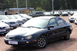 Авто Ford Taurus, 1998 года выпуска, цена 175 000 руб., Санкт-Петербург
