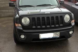 Автомобиль Jeep Liberty, отличное состояние, 2013 года выпуска, цена 1 250 000 руб., Нижний Новгород