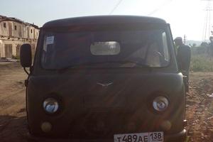 Автомобиль УАЗ 39625, хорошее состояние, 2013 года выпуска, цена 400 000 руб., Усть-Илимск