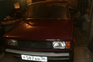 Автомобиль ВАЗ (Lada) 2104, хорошее состояние, 2000 года выпуска, цена 85 000 руб., Воронеж