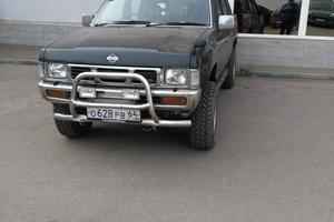 Автомобиль Nissan Datsun, отличное состояние, 1993 года выпуска, цена 310 000 руб., Саратов