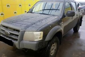 Авто Ford Ranger, 2008 года выпуска, цена 600 000 руб., Самара