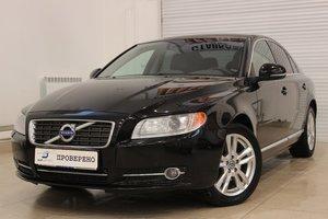 Авто Volvo S80, 2012 года выпуска, цена 1 099 990 руб., Нижний Новгород