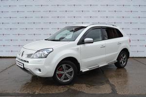 Авто Renault Koleos, 2011 года выпуска, цена 789 000 руб., Москва