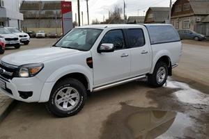 Автомобиль Ford Ranger, отличное состояние, 2011 года выпуска, цена 1 100 000 руб., Энгельс