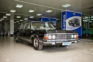 Авто ГАЗ 14 Чайка, 1985 года выпуска, цена 6 800 000 руб., Владимир