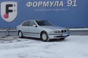 Авто BMW 5 серия, 1998 года выпуска, цена 298 000 руб., Москва