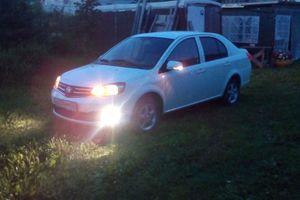 Автомобиль FAW V5, отличное состояние, 2013 года выпуска, цена 300 000 руб., Вологда