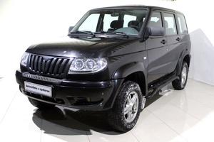 Авто УАЗ Patriot, 2013 года выпуска, цена 425 000 руб., Москва