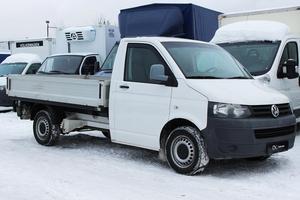 Авто Volkswagen Transporter, 2011 года выпуска, цена 749 000 руб., Москва