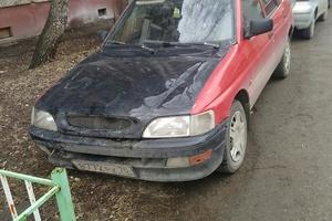 Автомобиль Ford Escort, среднее состояние, 1993 года выпуска, цена 105 000 руб., Томск