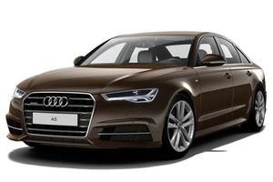 Новый автомобиль Audi A6, 2016 года выпуска, цена 2 501 736 руб., Москва