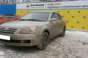 Авто Chery Fora, 2008 года выпуска, цена 185 000 руб., Самара