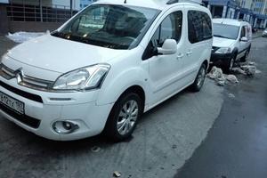 Подержанный автомобиль Citroen Berlingo, отличное состояние, 2012 года выпуска, цена 520 000 руб., Домодедово