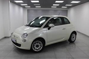 Авто Fiat 500, 2012 года выпуска, цена 529 800 руб., Москва