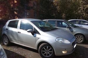 Автомобиль Fiat Punto, хорошее состояние, 2006 года выпуска, цена 235 000 руб., Челябинск