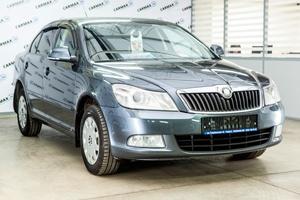 Авто Skoda Octavia, 2012 года выпуска, цена 505 000 руб., Москва