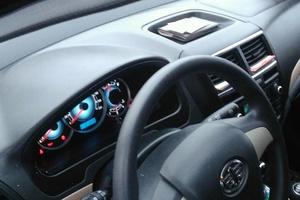 Автомобиль FAW V5, отличное состояние, 2013 года выпуска, цена 230 000 руб., республика Карелия