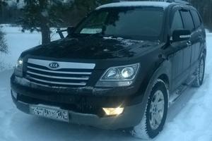 Автомобиль Kia Mohave, отличное состояние, 2011 года выпуска, цена 1 350 000 руб., Волоколамск