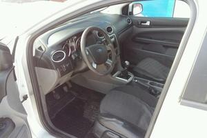 Автомобиль Ford Focus, хорошее состояние, 2008 года выпуска, цена 320 000 руб., Московская область