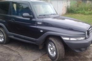 Автомобиль ТагАЗ Tager, хорошее состояние, 2010 года выпуска, цена 360 000 руб., Москва