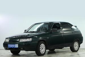Подержанный автомобиль ВАЗ (Lada) 2112, отличное состояние, 2005 года выпуска, цена 70 000 руб., Москва