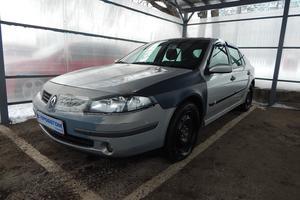 Авто Renault Laguna, 2005 года выпуска, цена 199 500 руб., Москва