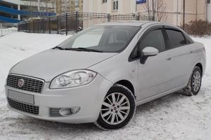 Авто Fiat Linea, 2010 года выпуска, цена 330 000 руб., Химки