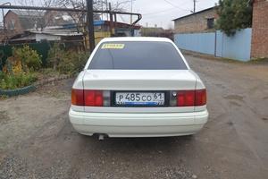 Автомобиль Audi 100, отличное состояние, 1992 года выпуска, цена 165 000 руб., Ростов-на-Дону