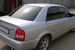 Автомобиль Mazda Familia, хорошее состояние, 2003 года выпуска, цена 165 000 руб., Новосибирск