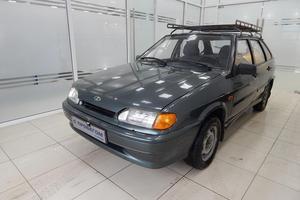 Авто ВАЗ (Lada) 2113, 2011 года выпуска, цена 185 000 руб., Москва