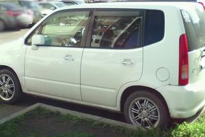 Автомобиль Honda Capa, среднее состояние, 2000 года выпуска, цена 205 000 руб., Краснодар