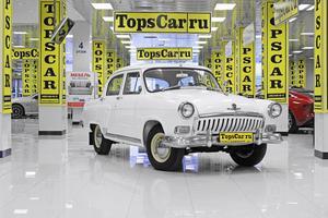 Авто ГАЗ 21 Волга, 1962 года выпуска, цена 998 000 руб., Москва