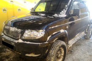 Авто УАЗ Pickup, 2014 года выпуска, цена 690 000 руб., Самара