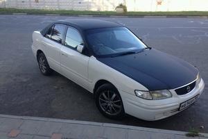 Автомобиль Mazda Capella, отличное состояние, 1998 года выпуска, цена 175 000 руб., Краснодар