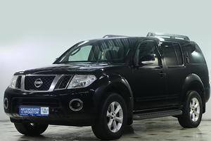 Авто Nissan Pathfinder, 2011 года выпуска, цена 955 000 руб., Москва