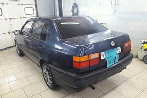 Автомобиль Volkswagen Vento, хорошее состояние, 1992 года выпуска, цена 110 000 руб., Екатеринбург