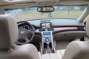 Автомобиль Honda Legend, отличное состояние, 2008 года выпуска, цена 1 050 000 руб., Ставрополь