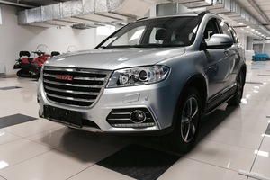 Авто Haval H6, 2016 года выпуска, цена 1 284 900 руб., Челябинск