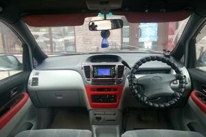 Автомобиль Toyota Nadia, отличное состояние, 1998 года выпуска, цена 260 000 руб., Краснодар