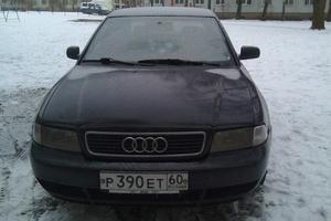 Автомобиль Audi A4, хорошее состояние, 1995 года выпуска, цена 185 000 руб., Псков