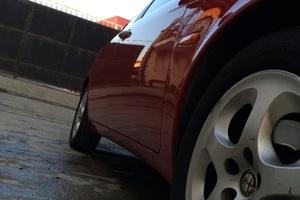 Автомобиль Alfa Romeo 156, хорошее состояние, 2003 года выпуска, цена 250 000 руб., Сочи