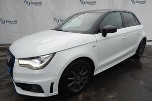 Авто Audi A1, 2013 года выпуска, цена 820 000 руб., Санкт-Петербург