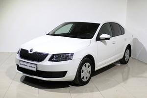 Авто Skoda Octavia, 2015 года выпуска, цена 495 000 руб., Москва