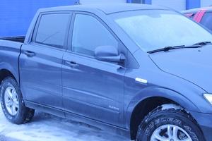 Автомобиль SsangYong Actyon, хорошее состояние, 2006 года выпуска, цена 330 000 руб., Подольск