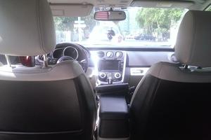 Подержанный автомобиль Mazda CX-7, отличное состояние, 2007 года выпуска, цена 650 000 руб., Челябинск