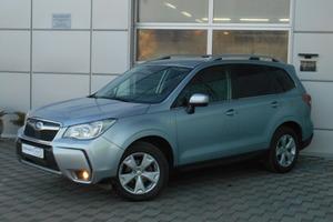 Авто Subaru Forester, 2013 года выпуска, цена 1 100 000 руб., Краснодар